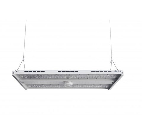Westgate 220W LED Linear High Bay with Aircraft Cable Suspension 100V~277V AC - BuyRite Electric