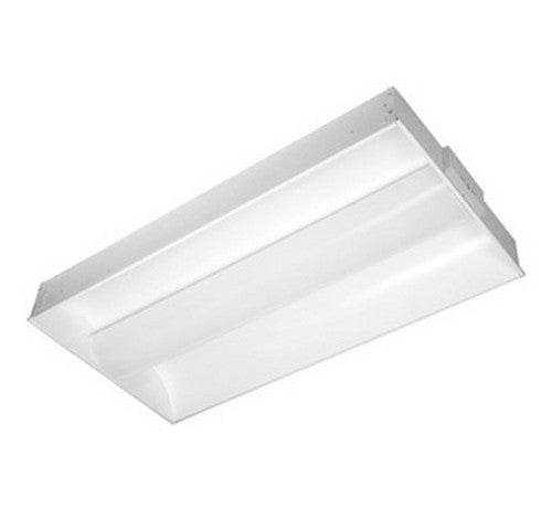 Utopia Lighting RDI-22-QS 2'x2' LED Recessed Direct/Indirect Center Basket- BuyRite Electric