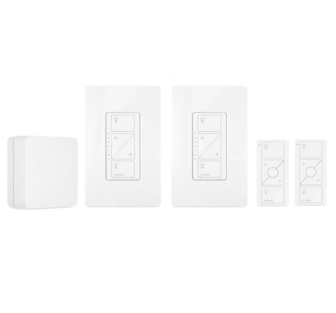 Lutron Caseta Dimmer Kit for wall & ceiling lights - BuyRite Electric