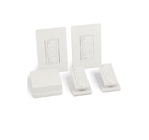 Lutron Caseta Dimmer ceiling lights - BuyRite Electric
