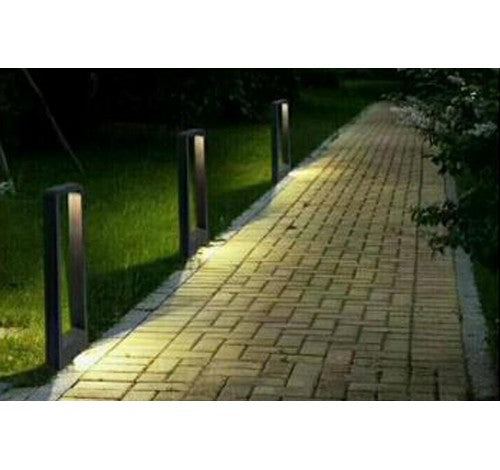 ABBA Lighting 8W Cast Aluminum Path Light - BuyRite Electric