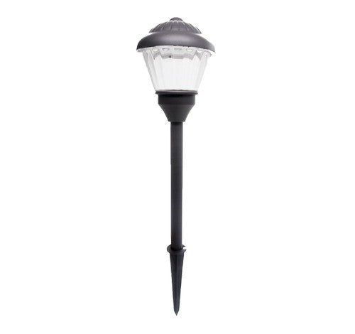 ABBA Lighting 3W CD95 Cast Aluminum Path Light With Ground Aluminum Spike 12V AC / DC