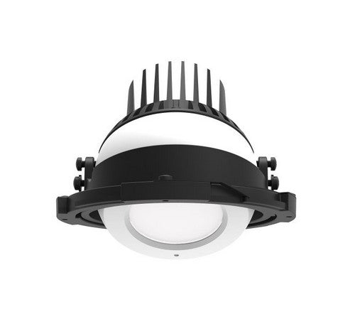 DMF Lighting DRD3M LED Downlight with Recessed Module System 120V - BuyRite Electric