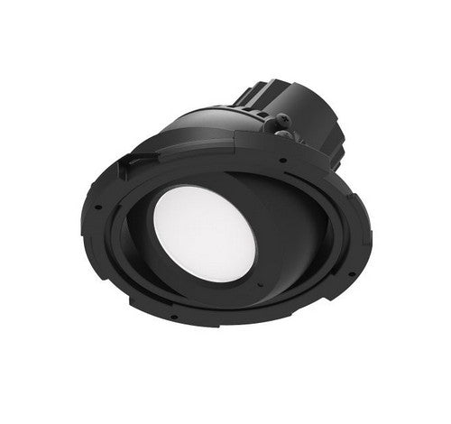 DMF Lighting DRD3M LED Downlight with Adjustable Recessed Module System - BuyRite Electric