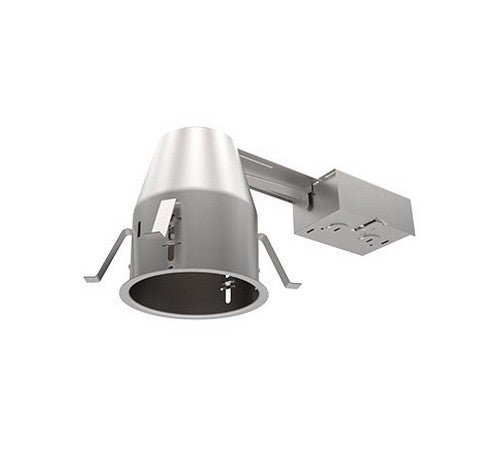 "DMF Lighting DRDHRIC47O 4"" Frame-in Kit 750 lm 0-10V Dimming Recessed Light Can for Remodel - BuyRite Electric"