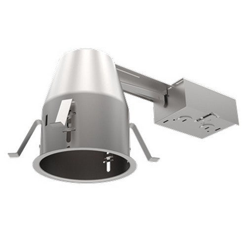 "DMF Lighting DRDHRIC4 4"" LED IC Rated Airtight Title 24 Remodel Recessed Housing 120V - BuyRite Electric"