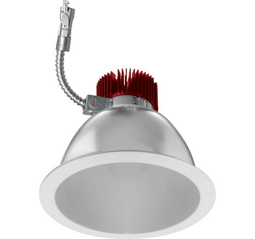"ELCO Lighting E811L2030H LED 8"" Wall Wash LED Recessed Lighting Light Engine Haze Finish 3000K  2000 Lumens"