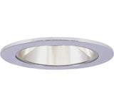 "ELCO Lighting EL2621CC 3"" Die-Cast Adjustable Reflector Trim All Clear"