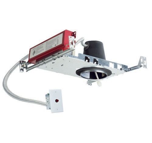 "ELCO Lighting EL4911ICAD 13.7W 4"" Recessed Housing for Commercial Construction E.L.L. Module 1100lm"