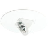 "ELCO Lighting EL5197W 5"" Drop Adjustable with Transformer White"
