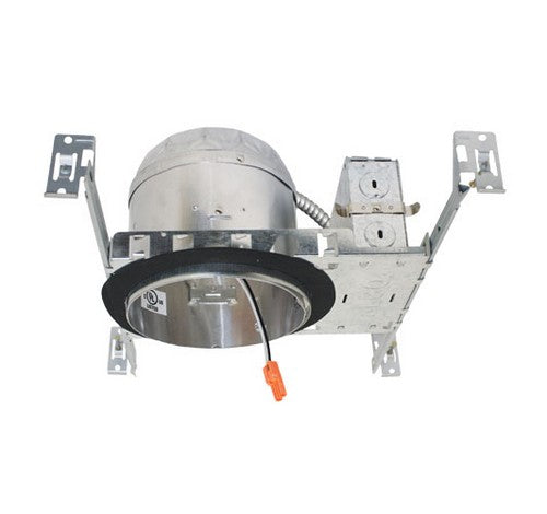 ELCO Lighting EL560ICA 17W Max 5 Inch IC Airtight Shallow New Construction Housing for LED Inserts - BuyRite Electric