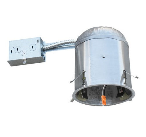 ELCO Lighting EL570RICA 17W 5 Inch Dedicated LED IC Airtight Remodel Housing - BuyRite Electric