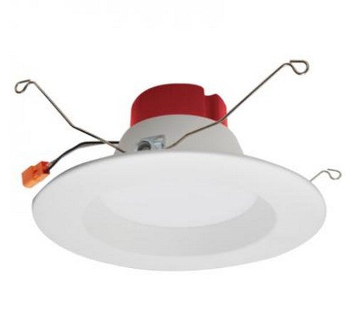 ELCO Lighting EL655KKW 10W 5 Inch or 6 Inch Builder Round LED Reflector Insert 2700K - 3000K, 850 lm - BuyRite Electric