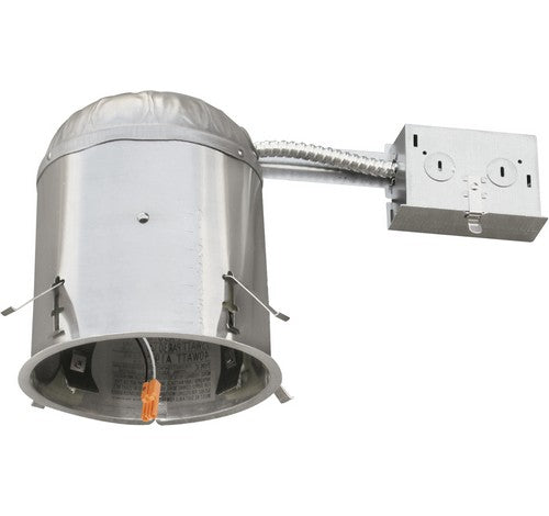 ELCO Lighting EL770RICA-7 24W 6 Inch IC Airtight Remodel Dedicated Housing 120 or 277V