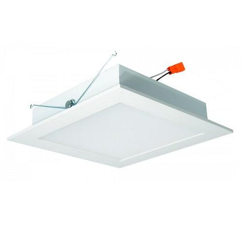 ELCO Lighting EL881KKW 19W 8 Inch Square LED Retrofit Insert 1460lm-1520lm - BuyRite Electric