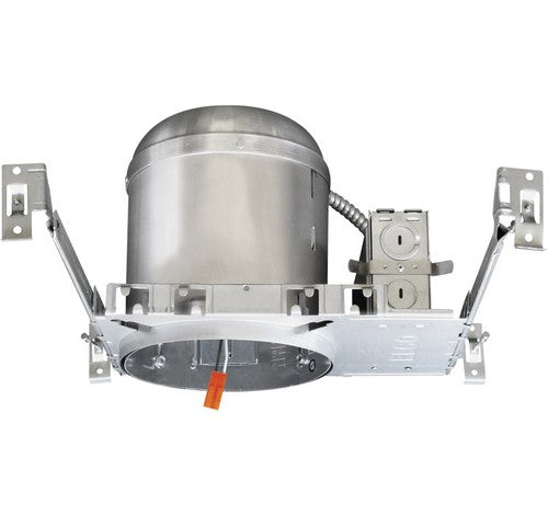 ELCO Lighting EL770ICA  6 inch IC Airtight New Construction Dedicated Recessed Housing 120V / 220V AC  - BuyRite Electric