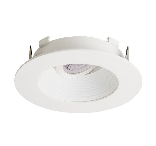 ELCO Lighting ELK4723 Flexa™ 4 Inch Round Baffle for Koto™ Module - BuyRite Electric