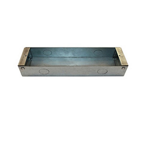 Kuzco Lighting ER9410-MBOX Signature Back Box LED Step Light