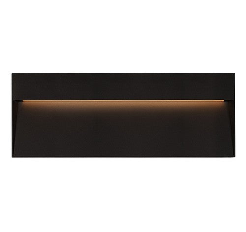 Kuzco Lighting EW71412-XX Casa Outdoor Wall Black LED Sconce Light 120V - BuyRite Electric