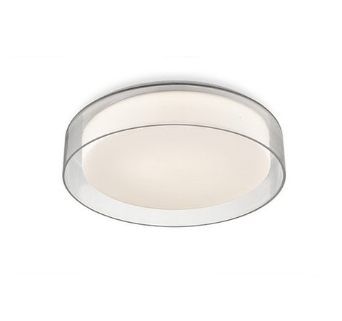 Kuzco Lighting FM48614 Aston LED Flush Mount Ceiling Light 120V - BuyRite Electric