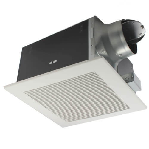 Panasonic WhisperCeiling 390 CFM Ceiling Mounted Fan - BuyRite Electric