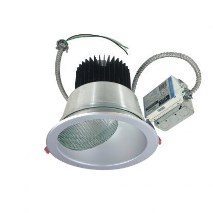 Nora Lighting NCR2-863540ME6HSF 8 Inch Sapphire II Retrofit Wall Wash Reflector