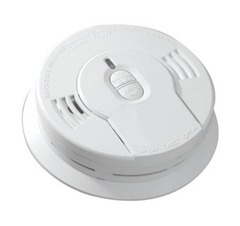 Kidde i9010 Sealed Lithium Battery Power Smoke Alarm 3V - BuyRite Electric