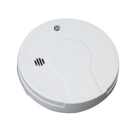 Kidde P9050 Battery Operated Photoelectric Smoke Alarm 9V - BuyRite Electric