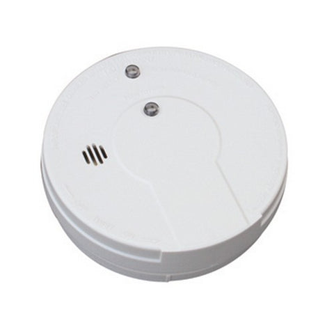 Kidde i9060 Battery Operated Smoke Alarm with Hush™ 9V - BuyRite Electric