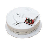 Kidde i9070 Front-Load Battery Operated Smoke Alarm 9V - BuyRite Electric