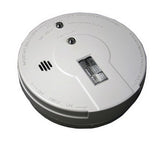 Kidde i9080 Hallway Battery Operated Smoke Alarm Dual Battery 9V - BuyRite Electric