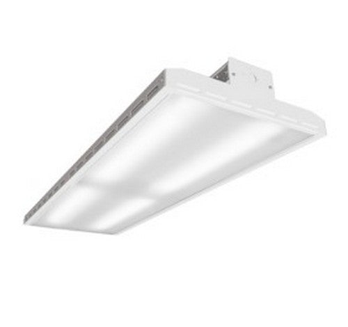Lithonia Lighting4-ft IBH 258W LED Bay Light - 24000 Lumens, 120-277V - BuyRite Electric