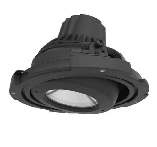 DMF Lighting DRD3M LED Downlight with Adjustable Recessed Module System 120V - BuyRite Electric