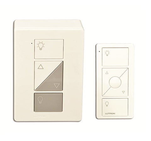 Lutron Caseta Wireless Plug In Dimmer and Pico Remote Kit - BuyRite Electric