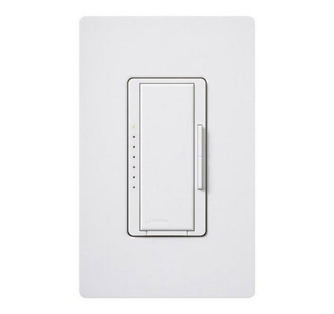 Lutron MRF2S-6CL-XX Maestro Wireless Dimmer And Switches WH - BuyRite Electric