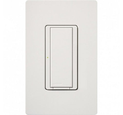 Lutron MRF2S-8ANS-120-XX Vive Maestro Wireless Dimmers and Switches With RF Local Controls WH - BuyRite Electric