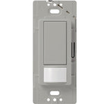 Lutron Maestro Switch with Occupancy / Vacancy Sensor Gray - BuyRite Electric