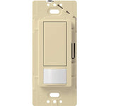 Lutron Maestro Switch with Occupancy / Vacancy Sensor Ivory - BuyRite Electric