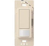 Lutron Maestro Switch with Occupancy / Vacancy Sensor Light Almond - BuyRite Electric