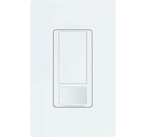 Lutron Maestro Switch with Occupancy / Vacancy Sensor WH - BuyRite Electric