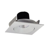"NORA Lighting 0.64"" Regress Square Cone 35º Adjustable Reflector - BuyRite Electric"
