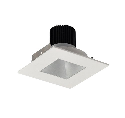 "NORA Lighting NIO-4SNDSQ 4"" Iolite, Square Reflector with Non Adjustable Square Aperture & Finishes - BuyRite Electric"