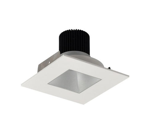 "NORA Lighting NIO-4SNDSQ 4"" Iolite, Square Reflector with Non Adjustable Square Aperture - BuyRite Electric"