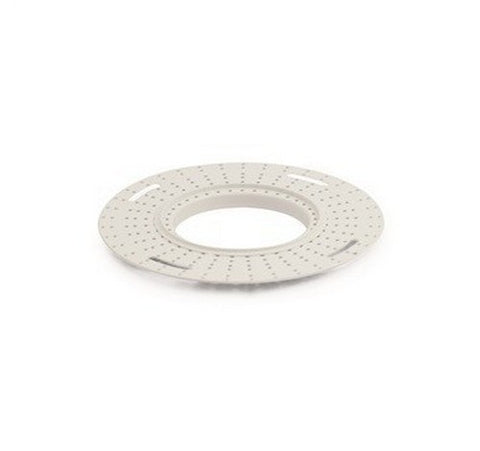 "NIO-FMMR-4R 4"" Round Flush Mount Mud Ring for Iolite Series - BuyRite Electric"