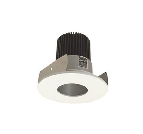 "NORA Lighting NIOB-2RPH 2"" Iolite Round Pinhole Non-Adjustable Trim With 1000lm - BuyRite Electric"