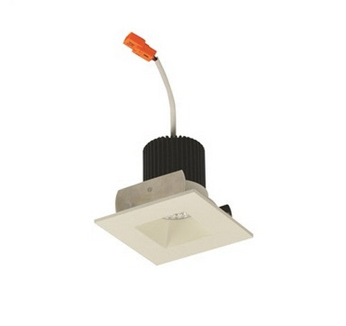 "NORA Lighting NIOB-2SNDSQ 2"" Iolite Square Non-Adjustable Deep Cone Square Regress - BuyRite Electric"