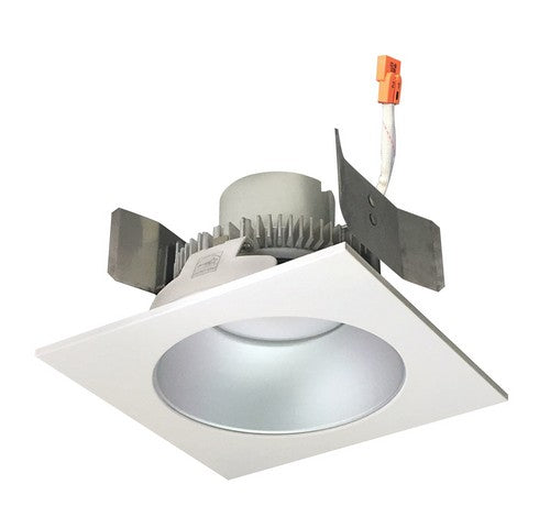 "NORA Lighting NLCBC2-553 5"" Cobalt Click Retrofit Square Reflector With Round Aperture 750lm - BuyRite Electric"