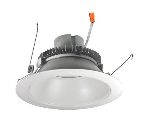 "NORA Lighting NLCBC2-651 6"" Cobalt Click Retrofit Round Reflector 750lm (3000K -3500K) - BuyRite Electric"