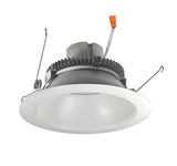 "NORA Lighting NLCBC2-651 6"" Cobalt Click Retrofit Round Reflector 750lm (3500K -4000K) - BuyRite Electric"