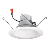 "NORA Lighting NOX-5631 5"" or 6"" Onyx Round LED Reflector - BuyRite Electric"